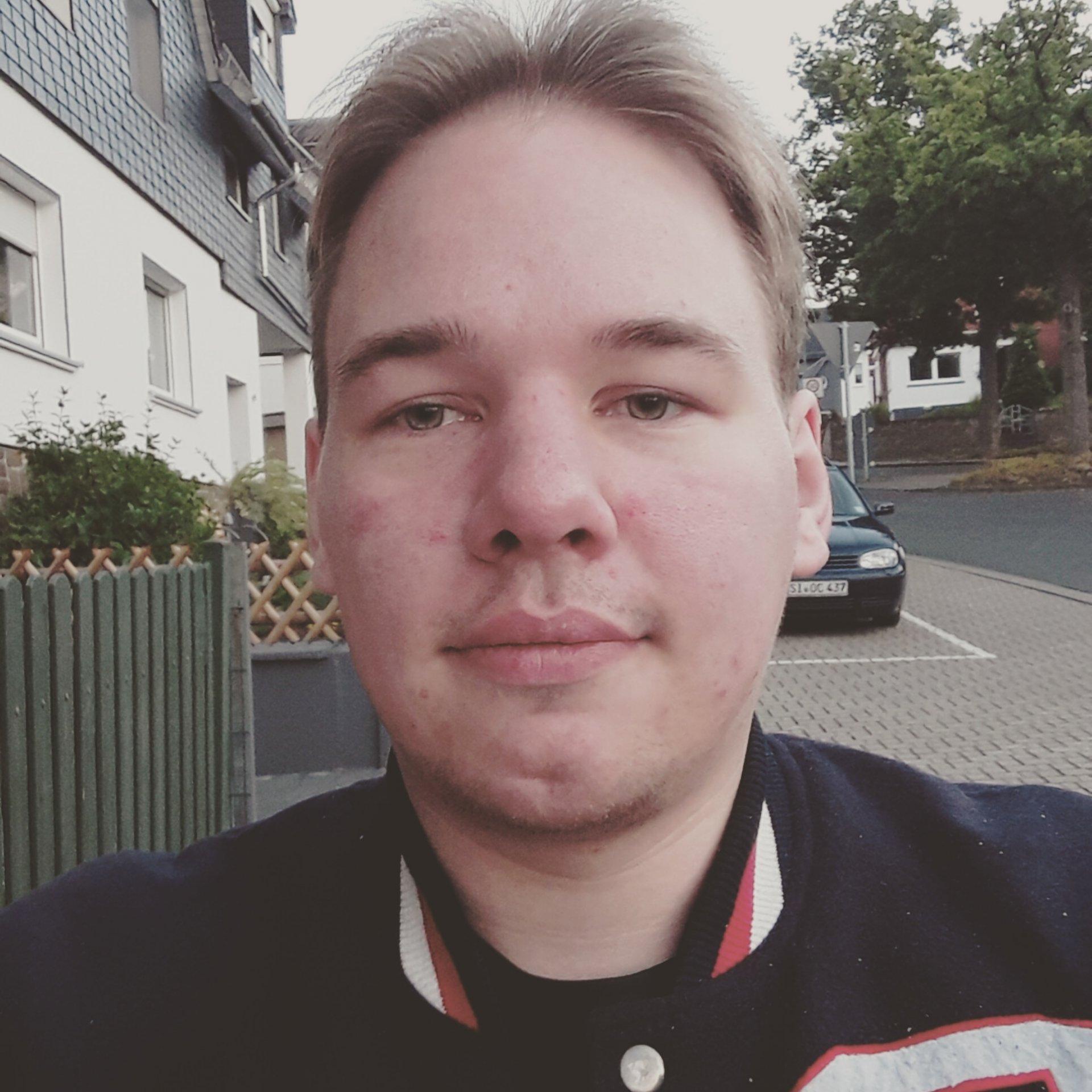 KevinWillnurFicken aus Nordrhein-Westfalen,Deutschland